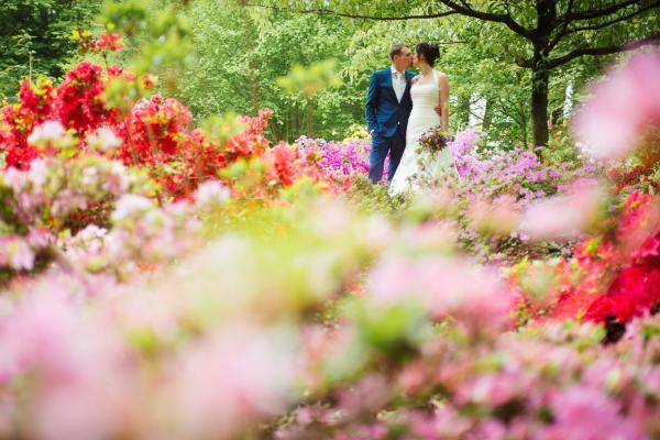 Bruiloft Sjoerd en Renske