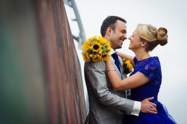 Bruiloft Bart-Jan en Corrie