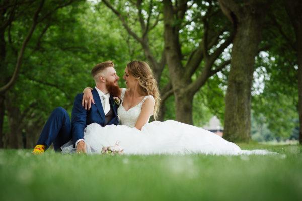 Bruiloft Jhulien en Lydia