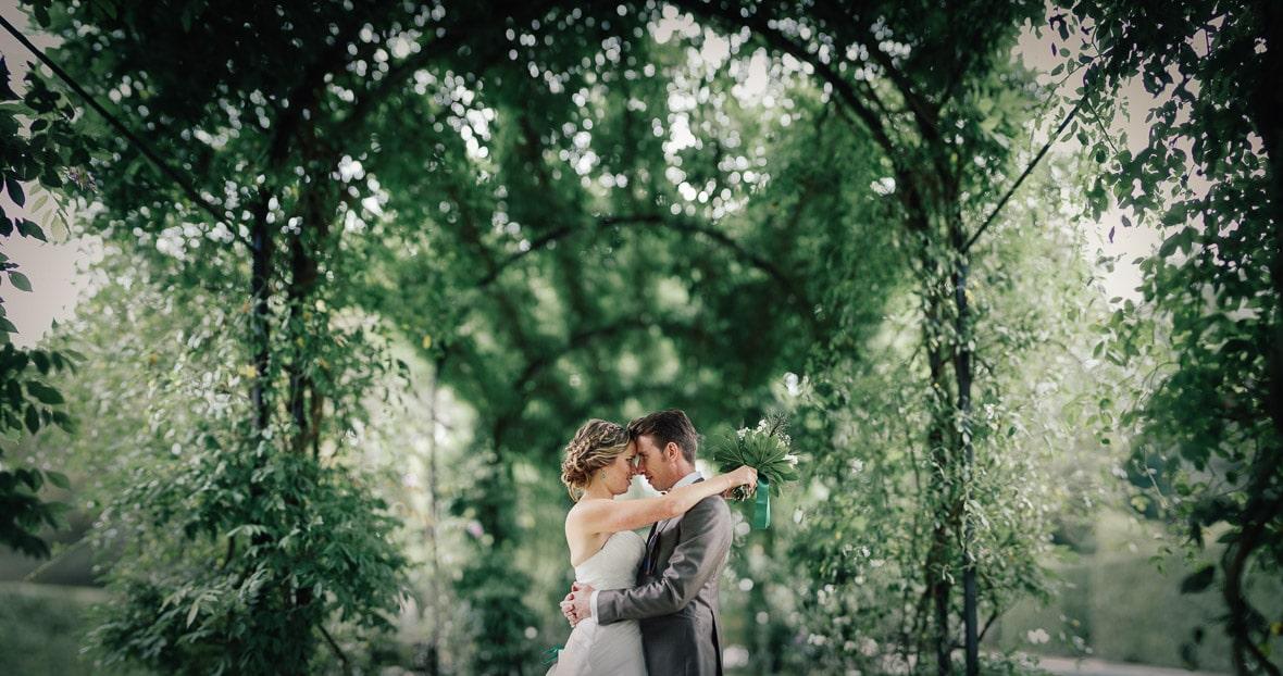 Bruiloft Rene en Karin